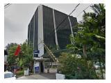 Sewa Ruang Kantor di Gedung Tifa area Kuningan