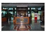 Sewa Ruang Kantor / Office Space di Graha Mustika Ratu area Gatot Subroto