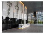 DISEWAKAN OFFICE DISTRICT 8 SCBD TREASURY 133m & 141m HARGA 200 RIBU/M - BEST VIEW
