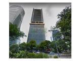 Sewa Gedung Kantor Jakarta Cyber 2 Tower Kuningan Rasuna Said Bare dan Fully Furnished