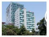 Sewa Ruang Kantor / Office Space di Springhill Office Tower area Kemayoran