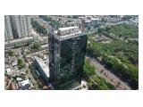 Sewa Ruang Kantor / Office Space di Citra Tower area Kemayoran