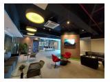 Virtual Office Jakarta Selatan Menara 165
