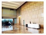 Jual/Sewa Office Space Metropolitan Tower, TB Simatupang, Jakarta Selatan