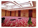 Ballroom Mensana Tower Cibubur