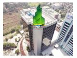 Drop Off Mensana Tower
