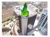 Drop Off Mensana Tower