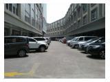 Disewakan Office Space & Virtual Office,kawasan Ruko Bussines Park Kebon Jeruk,Jakarta Barat