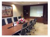 Big Meeting Room with Infocus and Whiteboard.