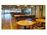 Disewakan Co-Working Space and Private Office at Green Office Park 9 (BSD) – Full Furnished – Start From Rp 3.500.000