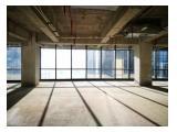 Disewakan Ruang kantor Terlengkap Harga Terbaik di District 8 Senopati Jakarta Selatan