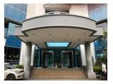 Disewakan Ruang Kantor, Service Office, dan Virtual Office Di Graha Simatupang Tower, Lokasi Premium untuk bisnis Anda!