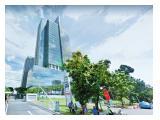Sewa Kantor Talavera Office Park TB Simatupang Jakarta Selatan Bare dan Full Furnished