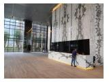Disewakan Office District 8 @ SCBD – Treasury / Prosperity - Brand New, The Best and Prime Location in South Jakarta