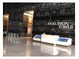 Disewakan Premium Office at Pakuwon Tower on Top of Tunjungan Plaza 6 Surabaya