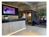 Sewa Kantor (Serviced Office & Virtual Office) Di Rawamangun, Jakarta Timur