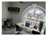 Sewa Kantor (serviced Office & Virtual Office) Di Meruya, Jakarta Barat (Kencana Tower)