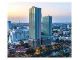 Jual & Sewa Mall-Styled Office with Escalator in Surabaya, PRAXIS