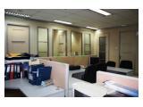 Di Sewa / Di Jual Ruang Kantor SUDIRMAN PLAZA - PLAZA MAREIN