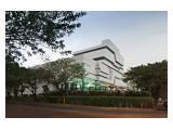 Sewa Gedung Dunia Bangunan di BSD City