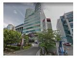 Sewa Kantor Mega Plaza di Kuningan Rasuna Said - Bare dan Full Furnished