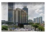 Sewa Kantor World Trade Center ( WTC 1, WTC 2, WTC 3, WTC 5, WTC 6 )