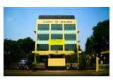 Ruang Kantor Disewakan di Haery 1 Building, Kemang, Jakarta Selatan