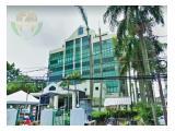 Sewa Kantor Gedung Ventura TB Simatupang Bare dan Full Furnished