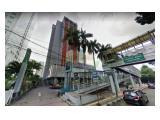 Sewa Ruang Kantor Menara Taspen Sudirman Jakarta Selatan ( Ex Arthaloka Building )