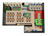 Disewakan Unit Kantor Generali Tower Gran Rubina Business Park