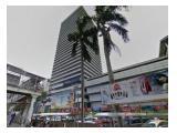 Sewa Ruang Kantor area Sudirman, Jakarta Pusat