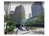 Sewa Kantor Sequis Center Sudirman Jakarta Bare dan Full Furnished