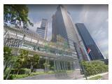 Sewa Kantor Sopo del Mega Kuningan Jakarta Bare dan Full Furnished