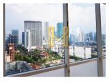 Di Jual ruang kantor strategis di Menara Kuningan, HR Rasuna Said, Setiabudi - Jakarta Selatan