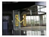 Sewa ruang kantor murah & strategis di gedung GKM Green Tower,TB Simatupang,Jakarta Selatan