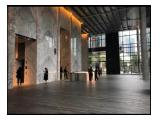 For Rent Office Space @ District 8 SCBD - Bare Condition