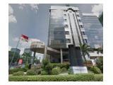 Sewa Ruang Kantor area Jakarta Pusat
