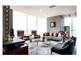DISEWA: Office DISTRICT 8 SCBD 200 RIBU/M TREASURY Luas 133 m &  141 m BEST VIEW & MURAH