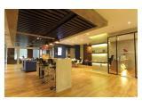Sewa Kantor Furnished Di Centennial Tower - Jl. Gatot Subroto, Jakarta Selatan Mulai Dari IDR3.000.000/org (Serviced Office, Virtual Office, Meting Room & Event Space)