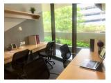 Sewa Kantor Furnished Di MyRepublicPlaza, Green Office Park 6 BSD Mulai dari IDR2.500.000/org (Serviced Office, Virtual Office & Meeting Room)