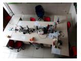 For Rent Apartment / OFFICE Cityloft Sudirman 08-23 Jakarta