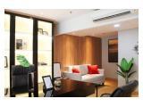 Sewa Jual SOHO Apartemen dan Office di Cawang, DP 10% dan Cicilan 50X SIAP HUNI