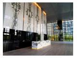 DISEWA: Office DISTRICT 8 SCBD DIJAMIN TERMURAH 200 RIBU/M TREASURY TOWER 133 m & 141 m