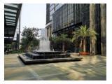 Sewa Kantor Treasury Tower SCBD Jakarta Selatan - Luas 141 sqm