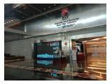 sewa ruang kantor di Kawasan Prestigious SCBD Jakarta Selatan