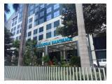 sewa ruang kantor/office space di CBD Sudirman, Jakarta Pusa