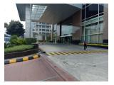 Disewakan Ruang Kantor/Office Space di Jakarta Selatan