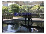Sewa Ruang Kantor Lantai Dasar Equity Tower ex Bank SCBD Sudirman Jakarta Selatan (Kesempatan Langka)