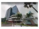 Sewa Kantor Tatapuri Building Thamrin Sudirman Jakarta Bare dan Full Furnished