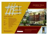 Duren Tiga Private Office Building